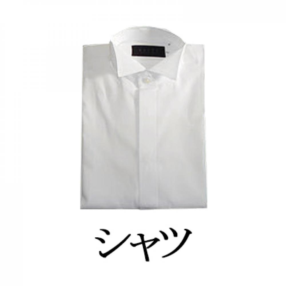 長袖専用シャツ