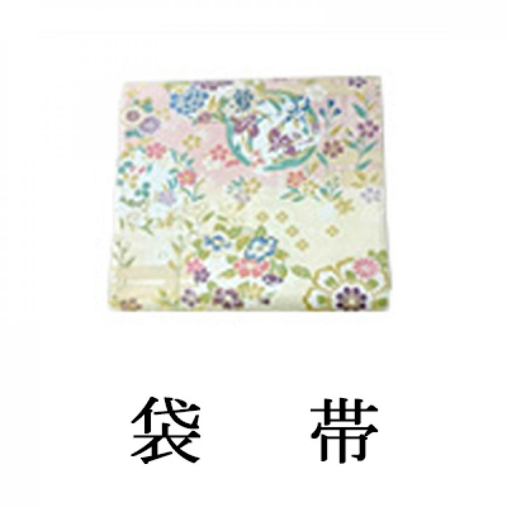 袋帯【留袖・色留袖・訪問着】(普通巾)