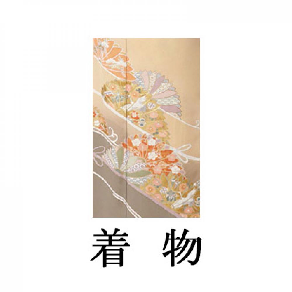 WEB色留袖【9006 川辺華文】