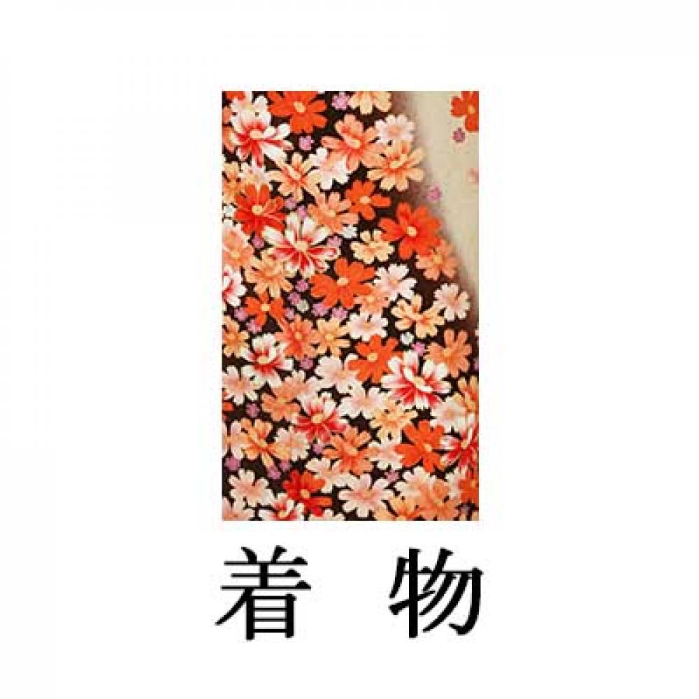 中振袖【秋桜】SM