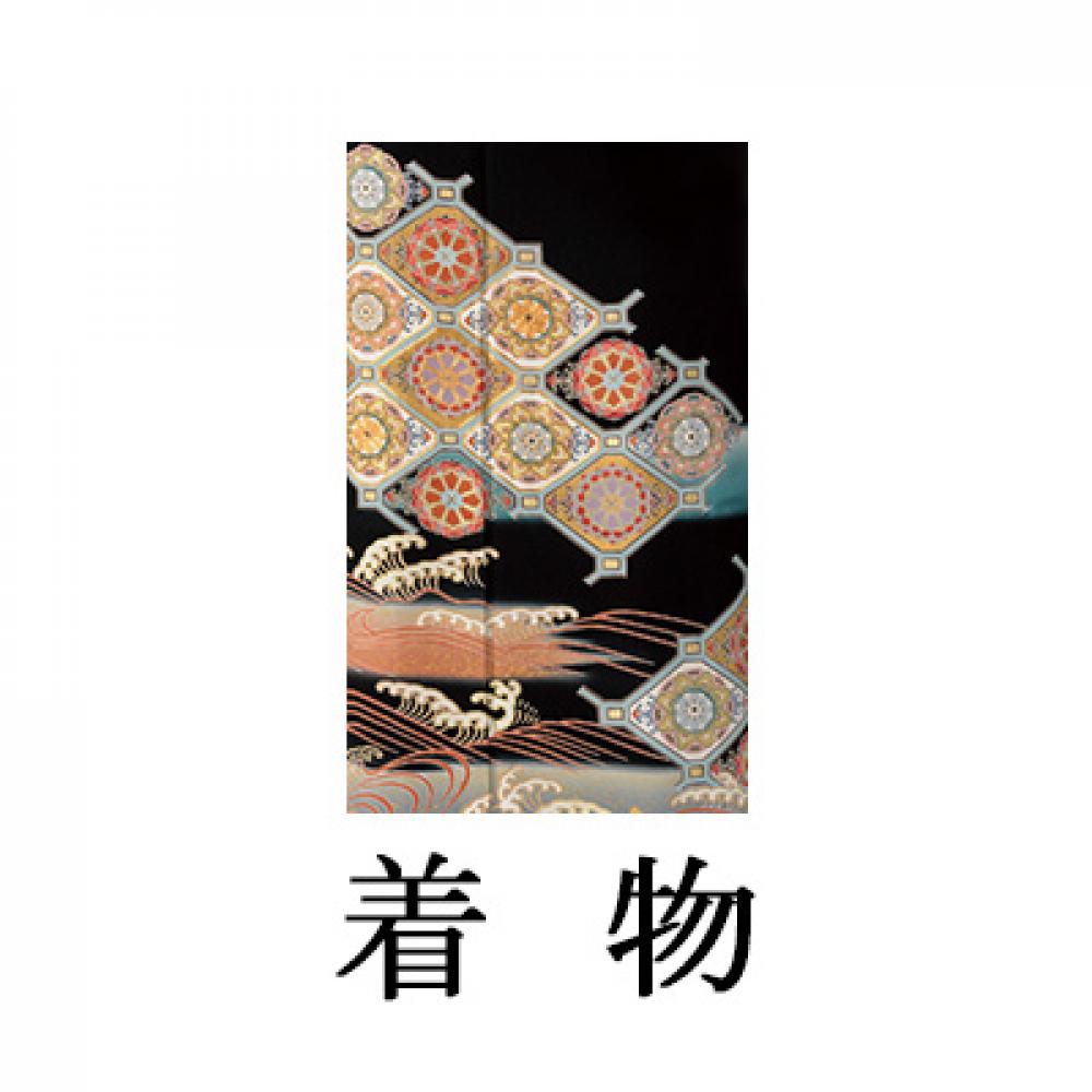 WEB留袖【6245 桃山天井】